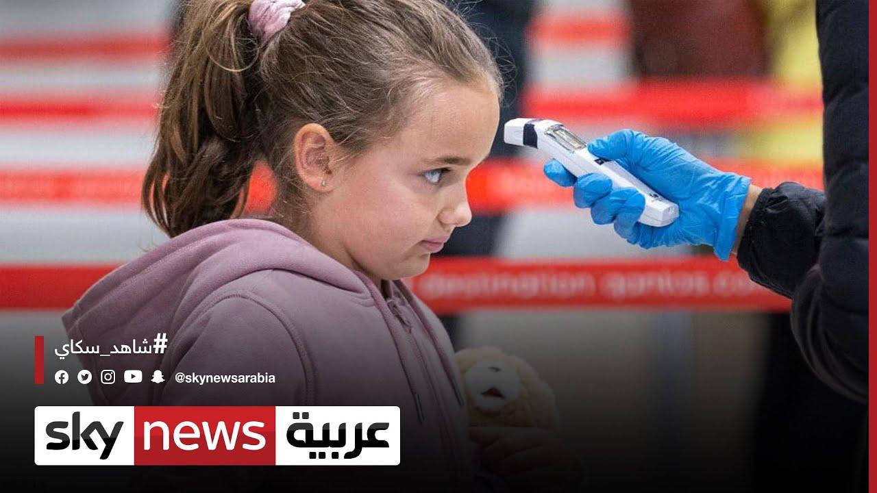 باحثون: ارتفاع في حالات السمنة لدى الأطفال عقب الجائحة  - نشر قبل 3 ساعة