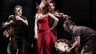 Canzoniere Grecanico Salentino - Quannu Te Visciu