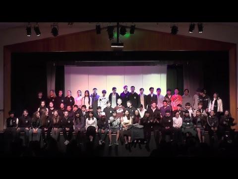 WHS 2017 Cultural Festival