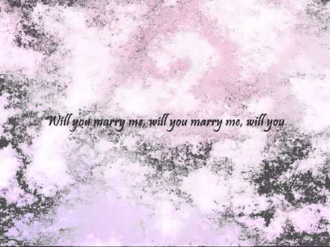 K.Will - Marry Me [Han & Eng]