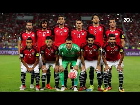 Lolos ke Piala Dunia, Rakyat Mesir Gembira Bukan Main