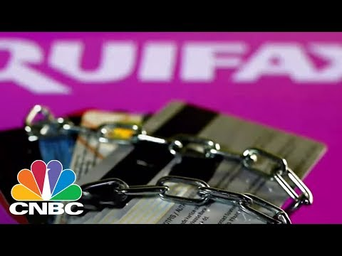 US Senator On Equifax Hack: 'Somebody Needs To Go To Jail' | CNBC