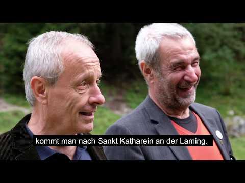 Peter Pilz über seine Heimat Kapfenberg