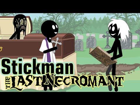 Stickman mentalist. Last necromancer. Best Video.