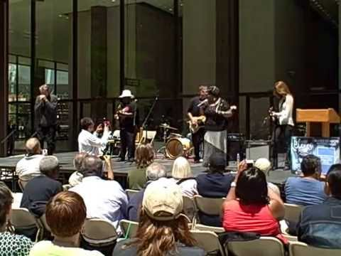 Chicago Blues Festival Preview featuring the Smiley Tillmon Band with Felicia Fields