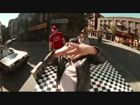 Beastie Boys   Make Some Noise part2