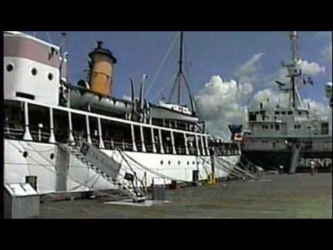 Harbor Hopper Tour, Halifax, Nova Scotia