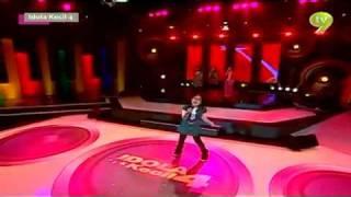Shasha Idola Kecil 4 - Mentari Merah Di Ufuk Timur [Konsert 2]