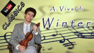 A.Vivaldi - The Four Seasons - Winter - III.Allegro