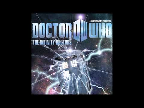 DOCTOR WHO - INFINITY DOCTORS [part 3] The Moment