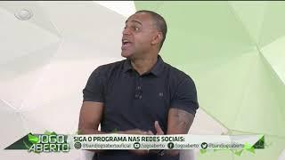 Denilson revela papo com Felipão na Seleção na Copa de 2002