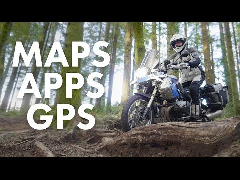 Reliable Maps, Apps And GPS Navigation (Proven Advice)