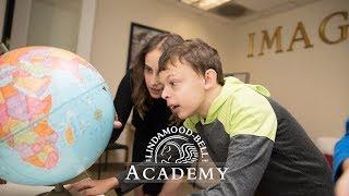 A school where students can flourish   Lindamood-Bell Academy
