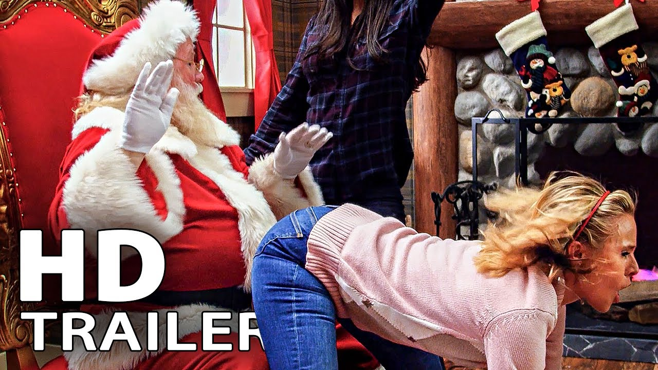 A BAD MOMS CHRISTMAS - Trailer (2017)