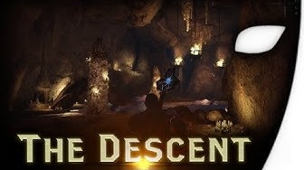 DA:I The Descent #10 - Na, Glückwunsch! - Let's Play (DLC/Deutsch)