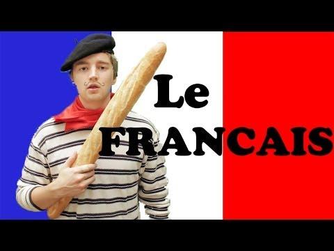 LE FRANCAIS (Vu par un Belge) - LE PETIT GUIDE DES CLICHES
