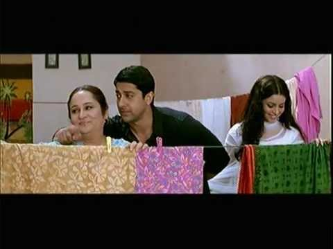 Dekho Zara song  | Aloo Chaat I Aaftab Shivdasani & Kulbhushan Kharbanda