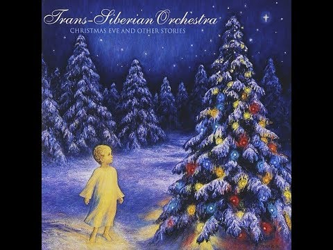 Trans-Siberian Orchesta - 07 The Prince Of Peace - Christmas Eve And Other Stories