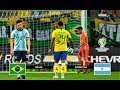 PES 2019   Penalty Shootout   BRAZIL vs ARGENTINA   Copa America