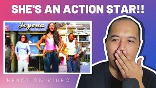 Samantha Mumba - Gotta Tell You   Official Music Video Reaction