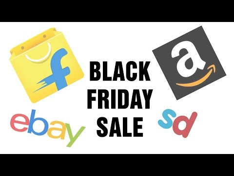 Black Friday Sale To Launch In India Percent Discount On Smartphones