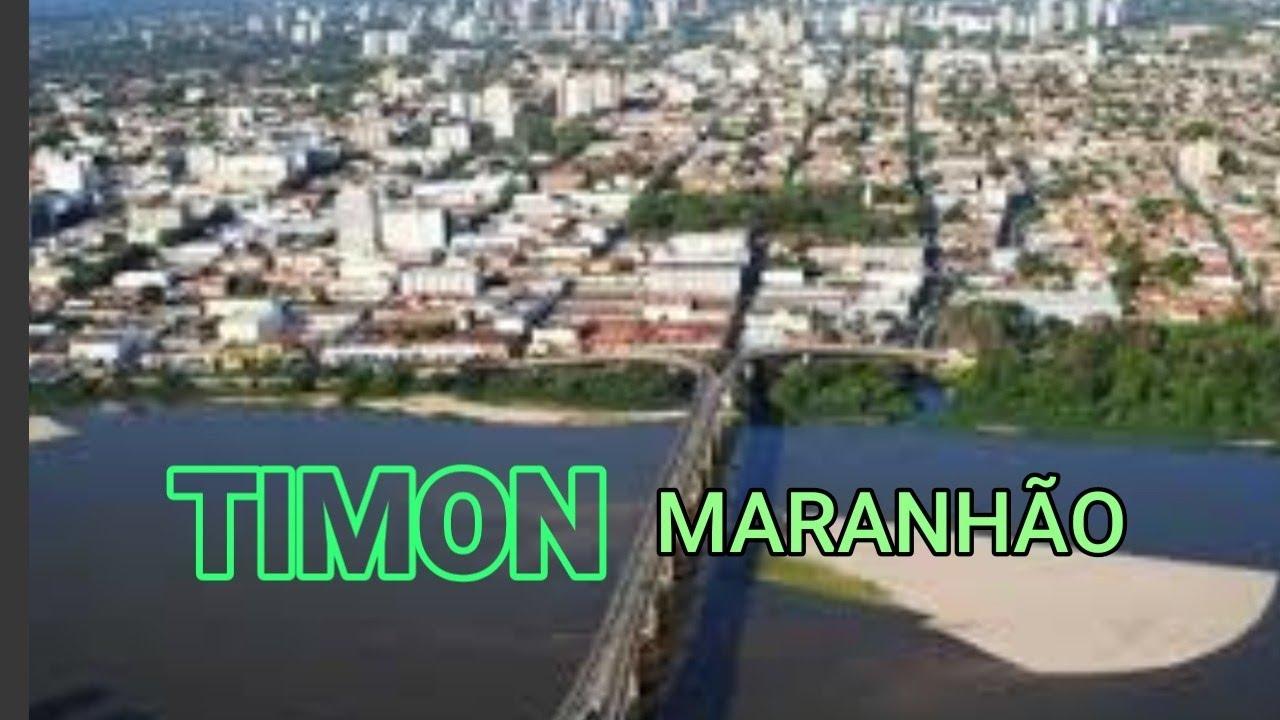 Timon Maranhão fonte: i.ytimg.com