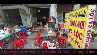 Bánh Kanh Bé Bính 550.