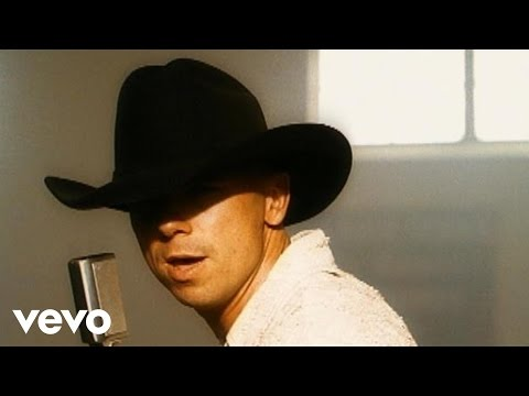 Kenny Chesney - I Go Back (Official Music Video)