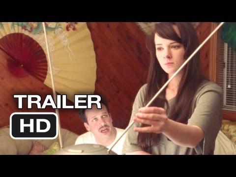 Sassy Pants TRAILER 1 (2012) - Haley Joel Osment, Ashley Rickards Movie HD