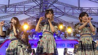 งานแสดงสินค้าญี่ปุ่นปี 2019 会いたかった 365日の紙飛行機 恋するフォーチュンクッキー AKB48 JAPAN EXPO in THAILAND 2019