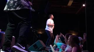 2 - Like I Do & I Can't Stop - Witt Lowry (Live in Charlotte, NC - 9/16/16)
