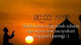 Download Mp3 Story Wa Pintu Taubat-zilvilia Cover By Kinanti