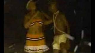 Culture Spears - Borikiriki