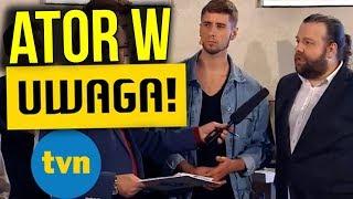 Ator w UWAGA TVN z Boxdel u Daniel Magical - Analiza - Omówienie