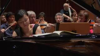 Sa Chen- Chopin Pianoconcerto No.1 Romance-Larghetto PentaTone