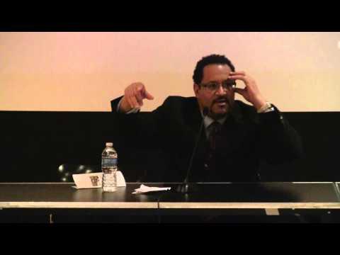 Michael Eric Dyson - God Complex, Complex gods, or Gods Complex?