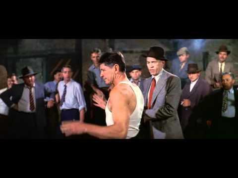 "Charles Bronson- ""Don't call me pops"""