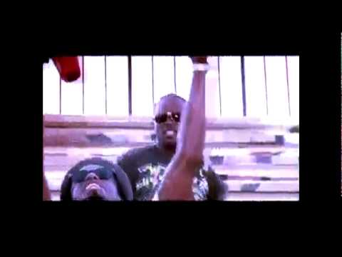 Serani ft.Ding Dong-Drive out(OFFICIAL VIDEO)2010
