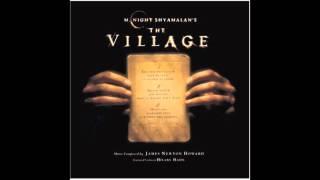 Baixar The Village Score - 12 - It Is Not Real - James Newton Howard
