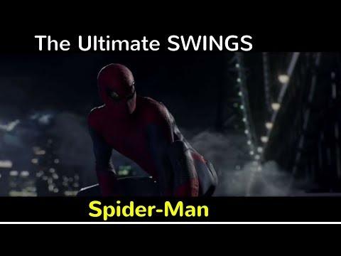 Spider-Man - SWINGS - Trance Music / moneyN Mp3