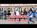 The Real Harlem Shake Dance  (The Harlem Shake Original)