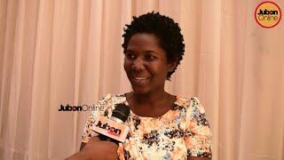 BLACK PASSYCOMEDY Afunguka Kilichompeleka Kwa Joti/ Wanaume Hawaniogopeshi