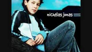 Watch Nicholas Jonas Time For Me To Fly video