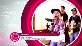 Eny Sagita - Ngamen 22 [OFFICIAL]