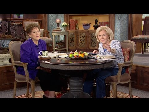What to Pray Every Day with Gloria Copeland and Billye Brim (Air Date 4-26-17)