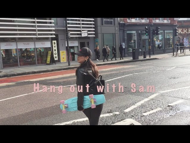 ???????Sam | Hang Out With Sam