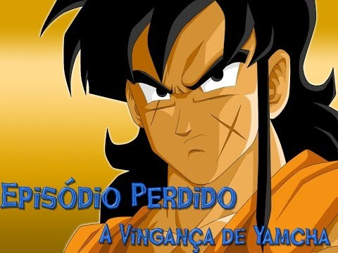 Dragon Ball Z -- A Vingança de Yamcha (Episódio Perdido) Videos De Viajes