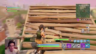 (Fortnite) LPT AND SAMEL GET A SOLID DUO WIN!💪🏽