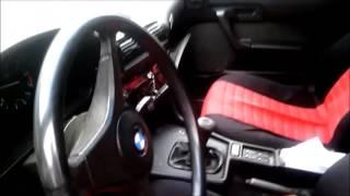 Двигатель BMW M50 B20 150лс, Разбор БМВ Е34 520, Запчасти BMW E34 520i(, 2016-12-05T10:30:07.000Z)