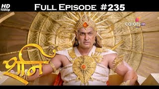 Shani - 29th September 2017 - शनि - Full Episode